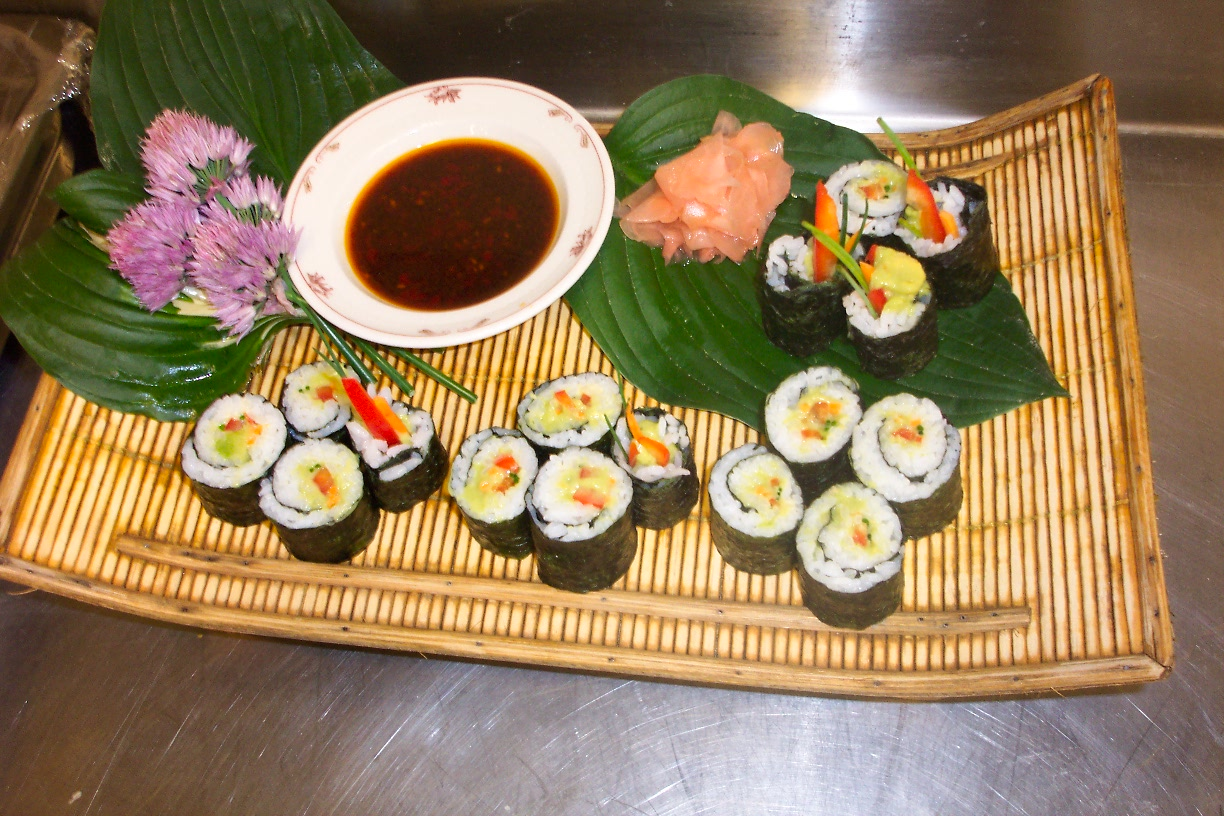 Presentations And Platters